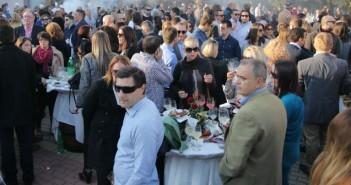 Šesti festival mladog vina Tikveš vinarije