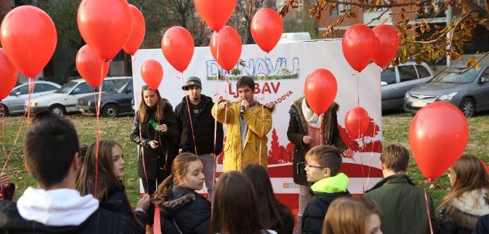Otvaranje Coca Cola eko parka u Novom Sadu