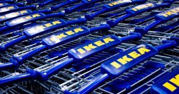 IKEA katalog nameštaja i opeme za domaćinstvo