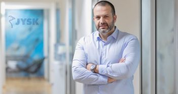 JYSK Retail Manager - Z. Malesevic