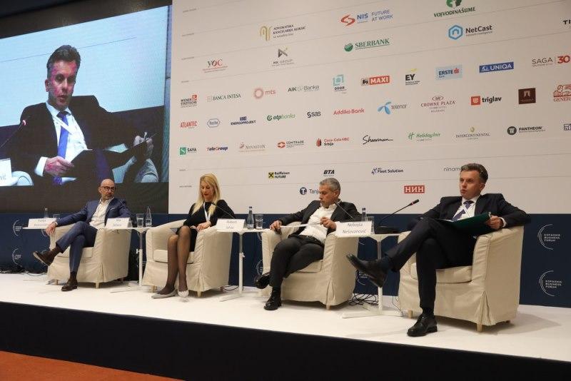 Kopaonik biznis forum - panel