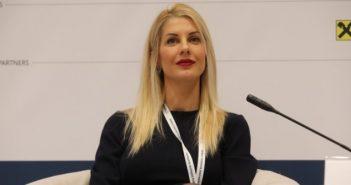 Mia Zečević - panel