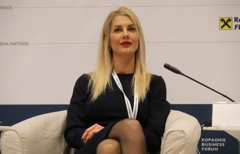 Mia Zečević - KBF panel