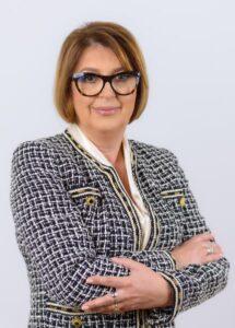 Vesna Vučurević - Univerexport