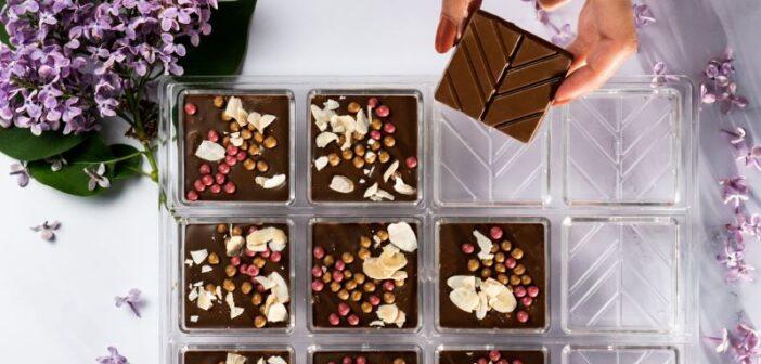 Čokoladni kalupi