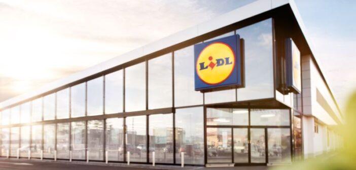 Lidl Srbija prodavnica