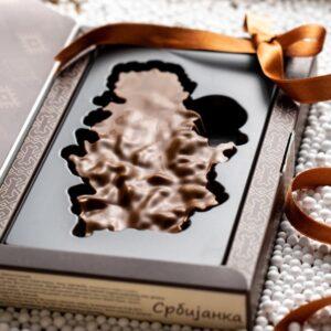 Srbijanka čokolada