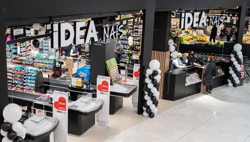 IDEA Nais