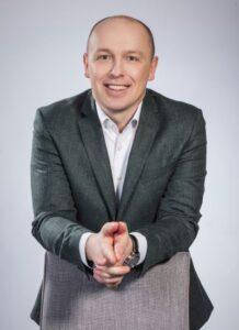 Dragan Čigoja - direktor centralnih usluga Lidl Srbija